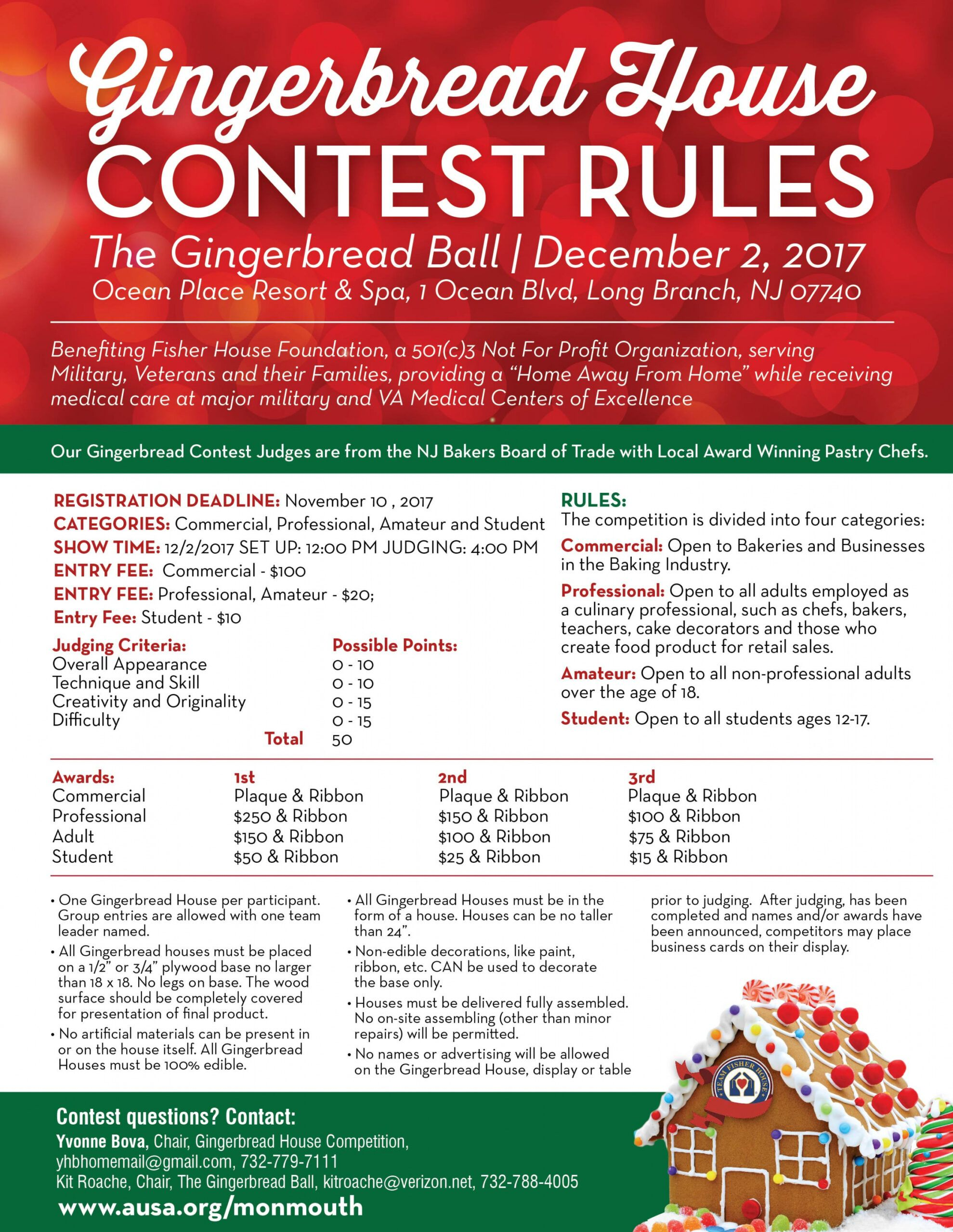 Best Facebook Contest Rules Template Doc