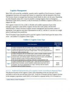 free 11 event logistics plan templates in pdf  ms word  free it program management plan template