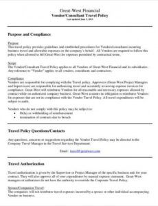 Free Construction Site Rules Template  Example