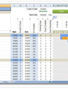 free excel resource management template — excelxo resource management spreadsheet template doc
