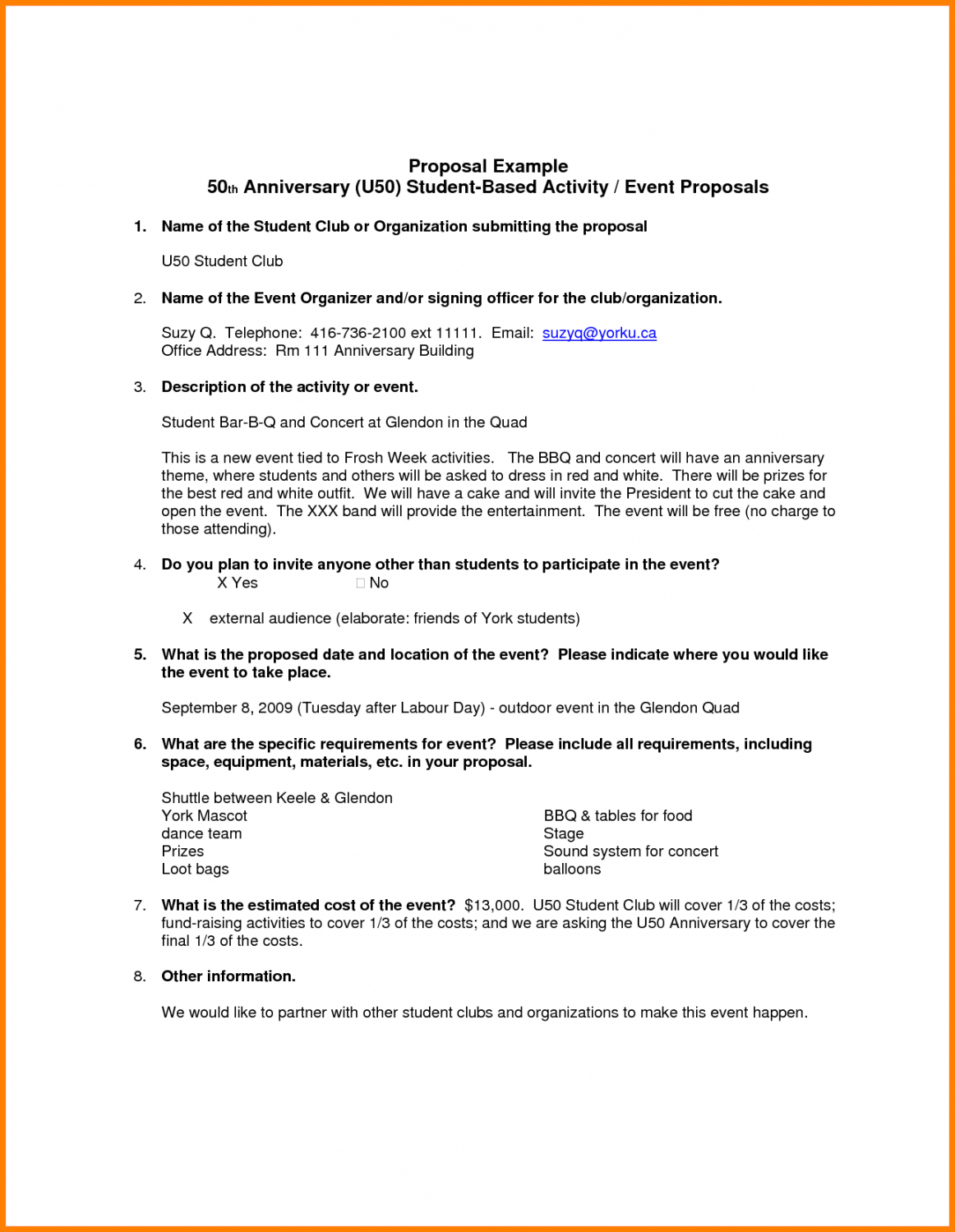 printable 11 proposal examples  card authorization it support proposal template pdf