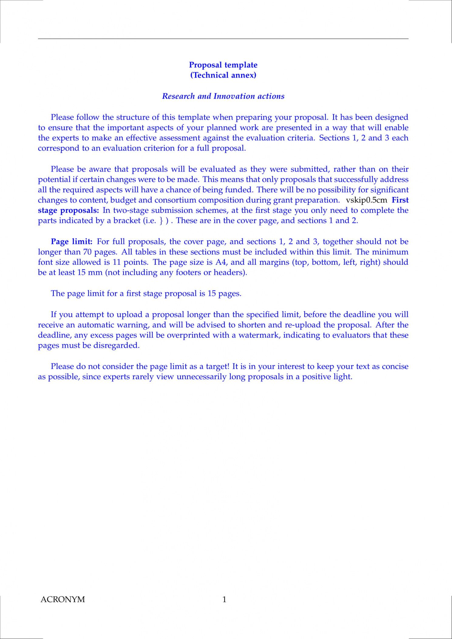 sample 10 information technology project proposal examples  pdf it support proposal template excel