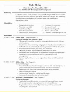 sample 5 hospitality cv templates  free samples  examples hotel crisis management plan template word