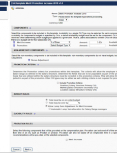 Printable Bonus Scheme Rules Template Pdf Sample