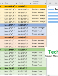 printable agile project planning  6 project plan templates  free waterfall project management template