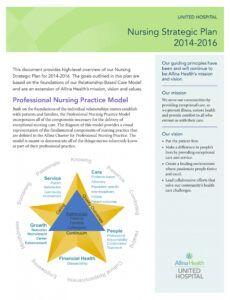 editable 12 nursing strategic plan examples pdf word examples advocacy proposal template pdf