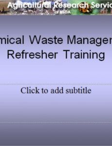 editable free 6 waste management templates in ppt  psd water management plan template word