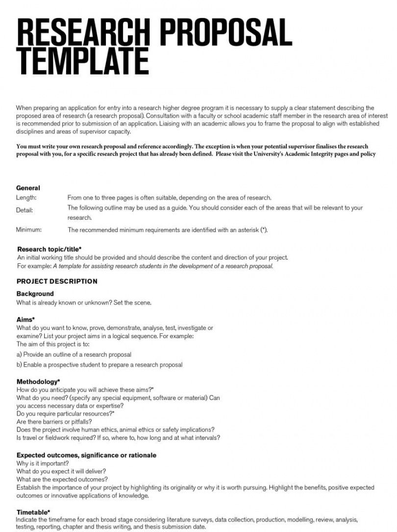 free research proposal template  business mentor dance program proposal template doc
