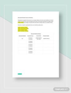 procurement management plan template  word  google docs procurement management plan template pdf