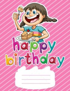 birthday banner template  22 free psd ai vector eps party banner template excel