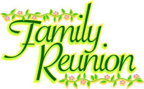editable background family reunion banner  kumpulan contoh spanduk family reunion banner template doc