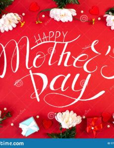 free card banner congratulations template on mother day stock congratulations banner template excel