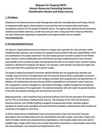 editable 10 consulting services proposal templates in google docs human resources proposal template word