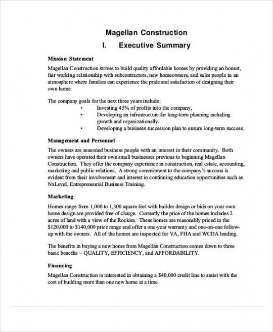 free sample of business proposals  scrumps writing proposal template