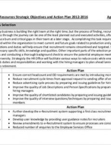 hr strategy template  38 free word pdf documents human resources proposal template pdf
