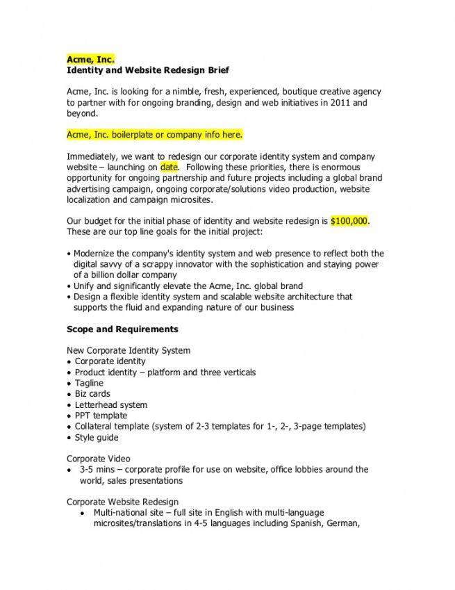 printable 1213 rfp format template  loginnelkriver website request for proposal template