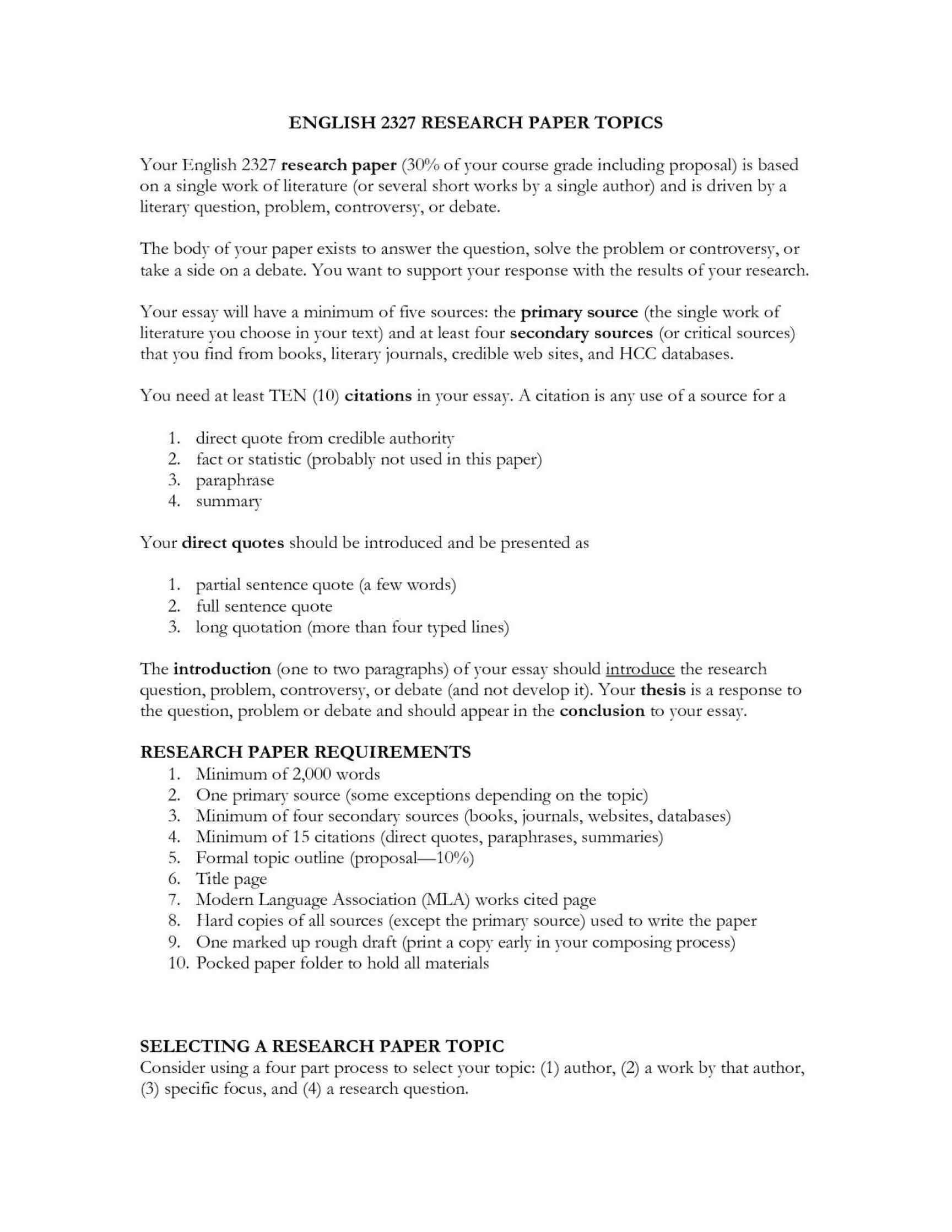 printable english thesis proposal example  thesis title ideas for english research proposal template pdf