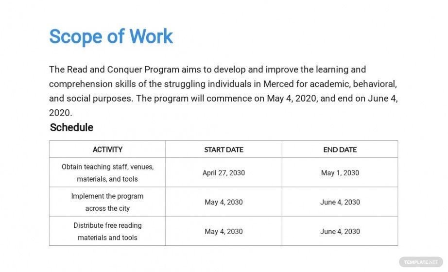 printable nonprofit grant proposal sample template free pdf proposal template for non profit organization example